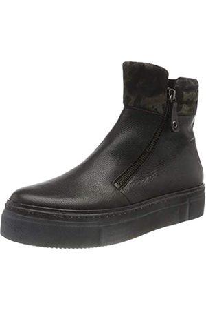 Gabor Shoes Damen 33.744.02 Stiefelette, /anthrazit