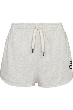 Isabel Marant Damen Shorts - Shorts Mifikia aus Jersey