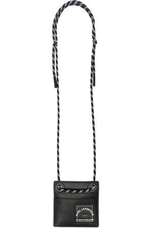 Karl Lagerfeld Portemonnaie mit Trageband