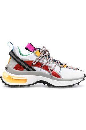 Dsquared2 Sneakers mit Einsätzen