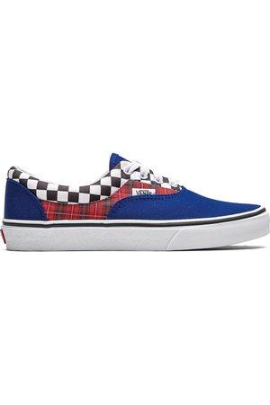 Vans TEEN 'Era' Sneakers mit Schachbrettmuster