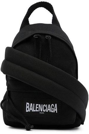 Balenciaga Mini backpack crossbody bag