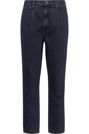 J Brand Damen Straight - High-Rise Straight Jeans Peg