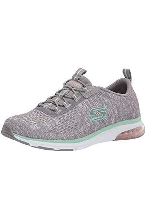 Skechers Damen 104057-GYMN_39,5 Sneakers
