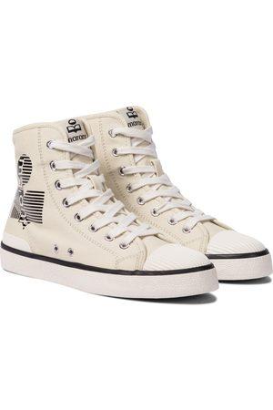 Isabel Marant Damen Sneakers - High-Top-Sneakers Benkeen