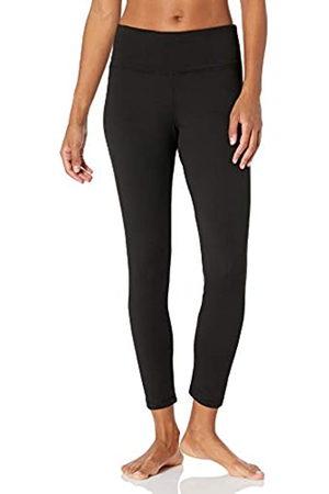 Jockey Damen Leggings & Treggings - Damen High Waisted Interlock Leggings