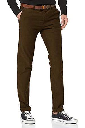 Scotch&Soda Herren MOTT-Chino Slim Fit-Garment Dyed Casual Pants