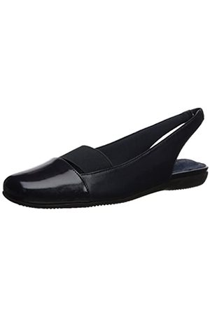 FrenchTrotters Women's Sarina Ballet Flat