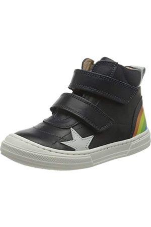 Bisgaard Jungen Unisex Kinder Rainbow Sneaker