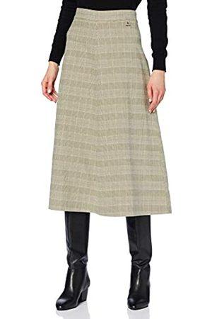 Herrlicher Damen Floria Skirt Rock
