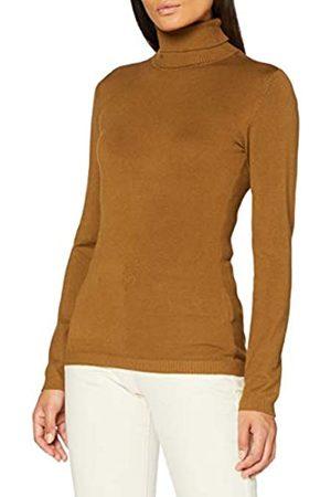 Urban classics Damen Ladies Basic Turtleneck Sweater Sweatshirts