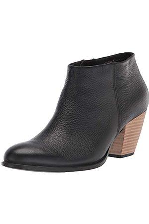 Ecco Damen Shape 55 Western Ankle Boot Water Resistant modischer Stiefel