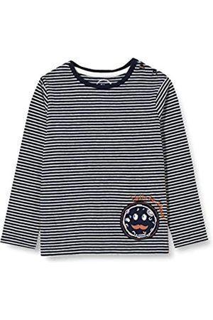 s.Oliver Jungen Shirts - Junior Baby-Jungen 405.10.011.12.130.2053850 T-Shirt