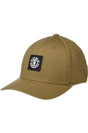 Element Element Herren TREELOGO Flexfit Cap Mütze