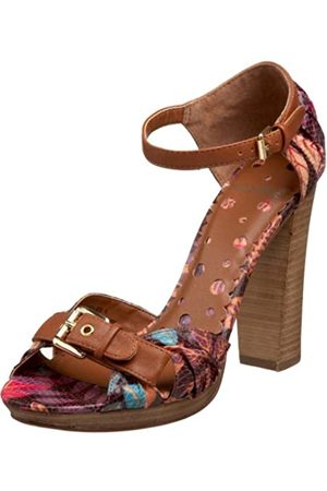Not Rated Crush On You Pumps, Damen, Pink (Rose)