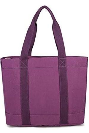 Crest Design Crest Design Große leichte Arbeits- oder Schultasche Handtasche für 43,2 cm (17 Zoll), Einheitsgröße