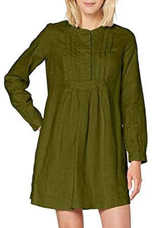 Benetton Damen Freizeitkleider - (Z6ERJ Damen Vestito Kleid