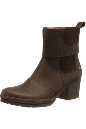 Art Damen Stiefel - Damen Candem Bootsschuh