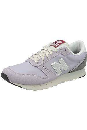 New Balance Damen, 311 Core Sneaker, Purple (Thistle)