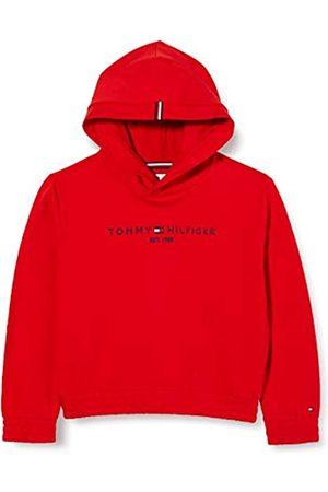 Tommy Hilfiger Jungen Essential Hooded Sweatshirt Pullover