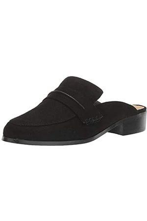 Bella Vita Damen Binx II Loafer Mule Flacher Slipper