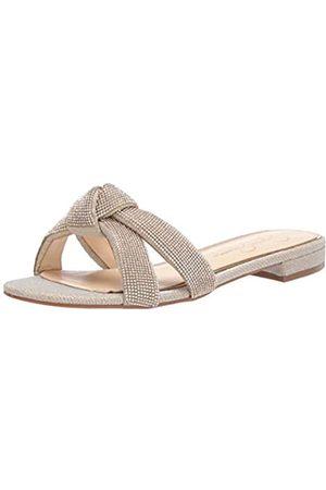 Jessica Simpson Damen Alisen Flache Sandale