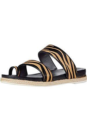 Franco Sarto Damen Bolivia Flache Sandale