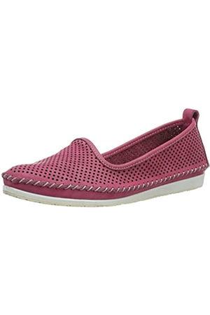 Andrea Conti Damen 0021534 Slipper, Pink (Pink 028)