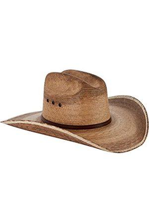 WESTERN EXPRESS Cowboyhut aus Stroh