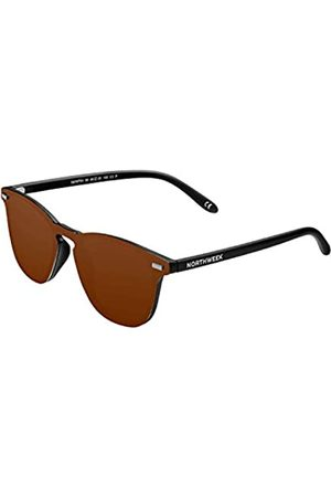 Northweek Herren Sonnenbrillen - Unisex-Erwachsene Wall Phantom Arica Sonnenbrille