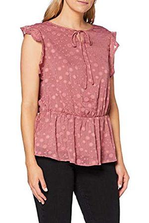 Carmakoma Womens, Shirt, (Withered Rose)