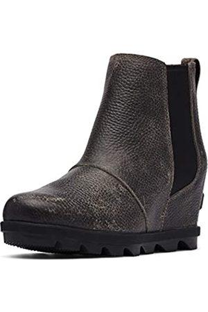 sorel SOREL - Women's Joan of Arctic Wedge II Chelsea Boots