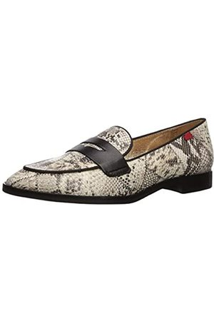Marc Joseph New York MARC JOSEPH NEW YORK Damen Womens Leather Made in Brazil Bryant Park Loafer Halbschuhe