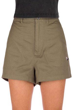 Coal Damen Shorts - Batiquitos Shorts