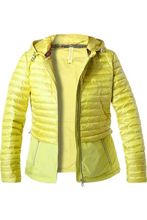 Milestone Damen Steppjacken - Damen Jacke Apple 110461/30000/41