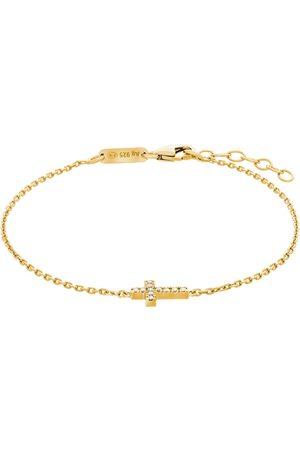 JULIE JULSEN Armbänder - Armband - Kreuz - JJBR0753.3