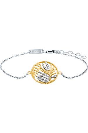 JULIE JULSEN Armbänder - Armband - Palmenblatt - JJBR0837.3