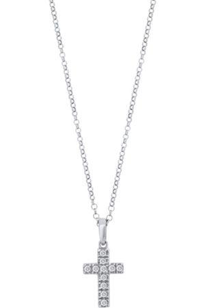JULIE JULSEN Halsketten - Halskette - Kreuz - JJNE0752.1