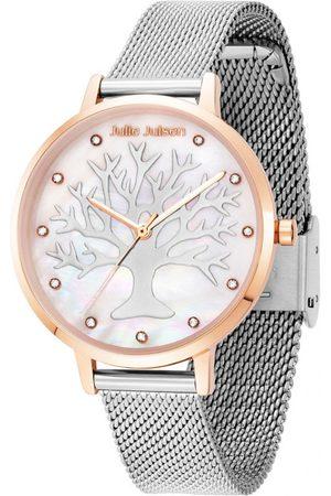 JULIE JULSEN Uhren - Uhren - Lebensbaum - JJW1167RGSME