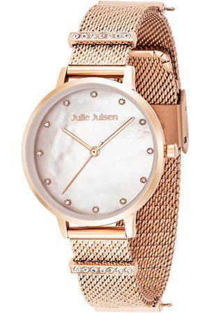 JULIE JULSEN Uhren - Uhren - Charming - JJW1231RGME-34