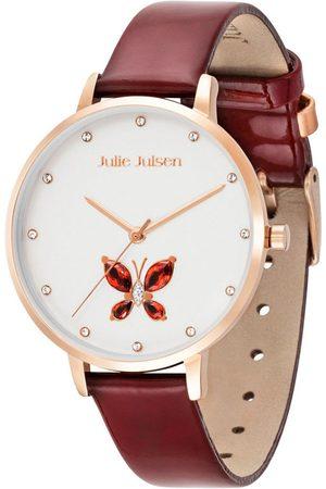 JULIE JULSEN Uhren - Uhren - JJW1187RGL-18
