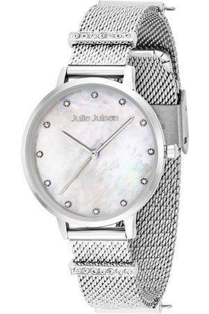 JULIE JULSEN Uhren - Uhren - Charming - JJW1231SME-34