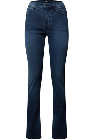Angels Straight Fit Jeans mit Stretch-Anteil