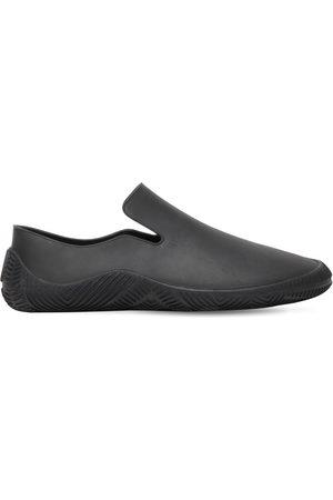 Bottega Veneta Slip-on-sneakers Aus Gummi