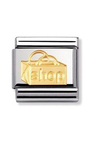 Nomination Shopper - Classic - Composable Classic - Einkaufstasche - 030109/22