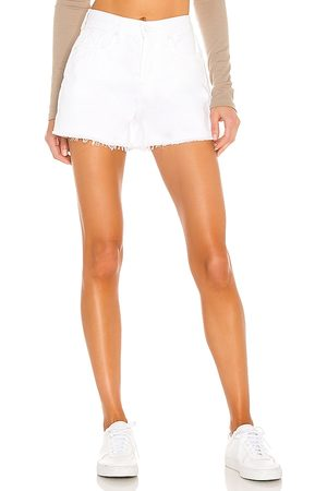 7 for all Mankind Monroe Cut Off Short in . Size 24, 25, 26, 27, 28, 29, 30, 31, 32.