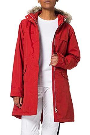 Regatta Damen Serleena Ii Waterproof Taped Seams Insulated Lined Hooded Jacket With Security Pocket Jacke