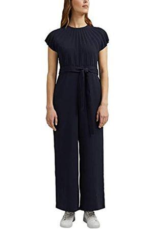 Esprit Damen 031EO1L302 Jumpsuits