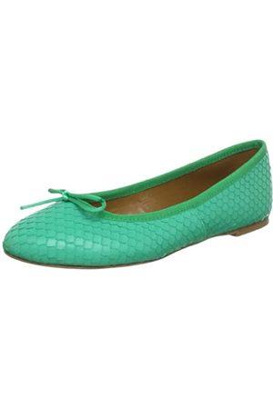 Pollini L.A. SA11040C0XTI0856, Damen Ballerinas, (smeraldo 856)