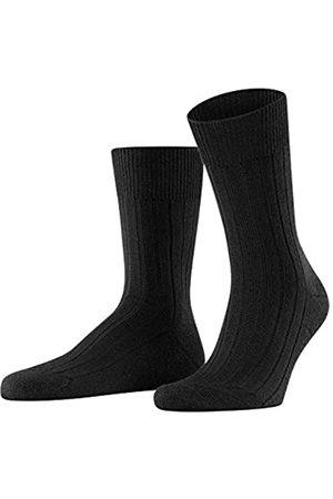 Falke FALKE Herren Teppich Im Schuh Schurwolle Einfarbig 1 Paar Business Socken